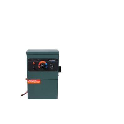 Outdoor Heater Assembly Outdoor, 11kW, 230V