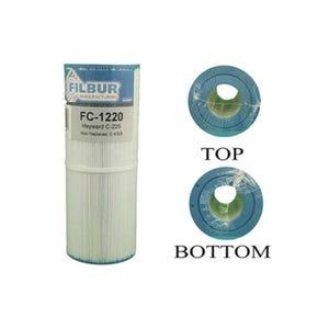 """Filter Cartridge Diameter: 4-5/8"""", Length: 11-7/8"""", 25 sq ft"""