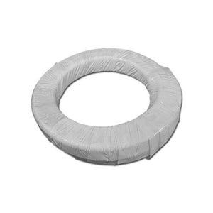 """Flex Tubing PVC Hose, 1"""" x 50' Roll"""