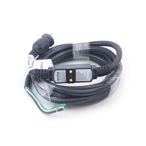 Cord Style: DPST, 20 A, 120 V