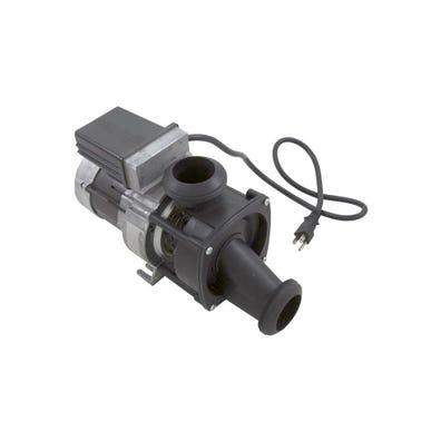 "Bath Pump Complete .75HP, 115V, 7.5A, 1-1/2""MBT, Self-Aligning, w/Air Switch & NEMA Cord"