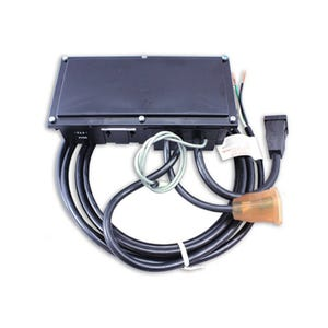 Heat Recovery System 230V, Pump1 w/Timer & Power Cord