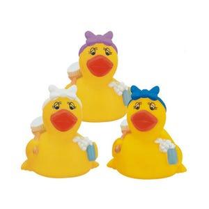 Rubber Duck Bath Tub Duck