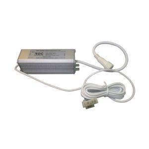 Light Controller K100, 2-Wire w/Amp Plug
