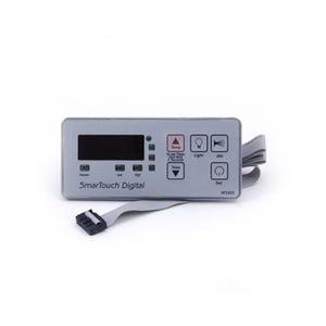 Smartouch Digital Electronic Keypad 5-Button, LED, Up-Light-Jets, Down- -Set
