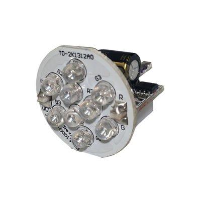 LED module 9 LED, Slave Light Head
