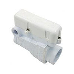 "Flow Switch 25 Amp, 1-1/2""Slip x 1-1/2""Slip"