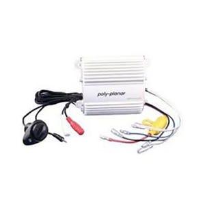 Amplifier 2-Channel, 50 Watts