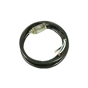 "Component Cord Mini J&J, 14/3, 1-Speed, 48""Length, Glow"