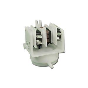 Air Switch Air, DPDT