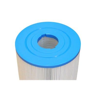 """Filter Cartridge Diameter: 4-5/8"""", Length: 9-3/4"""", 20 sq ft"""