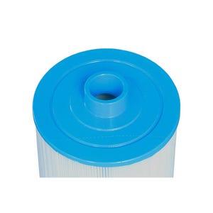 """Filter Cartridge Diameter: 7"""", Length: 10-3/4"""", 50 sq ft"""