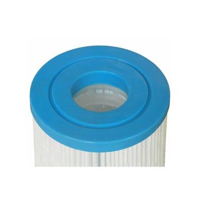 """Filter Cartridge Diameter: 8-1/2"""", Length: 7"""", 30 sq ft"""