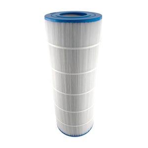 """Filter Cartridge Diameter: 8-1/2"""", Length: 23-1/8"""", 100 sq ft"""