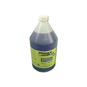 Surface Cleaner Waterline & Tile Cleaner, 1 Gallon Bottle