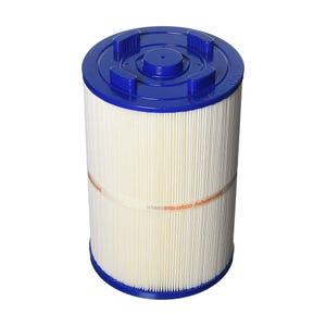 "Filter Cartridge Diameter: 7"", Length: 10-5/8"", Top: Handle, Bottom: 1.90"" Keyed, 75 sq ft"