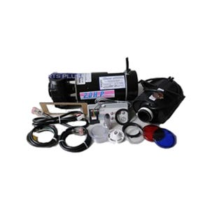 Kit System Complete