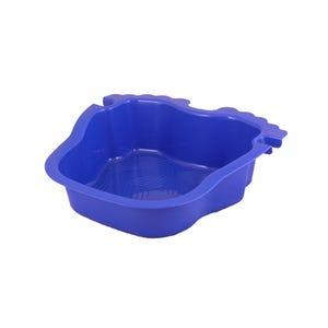 Backyard Accessories Foot Bath
