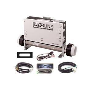 ProLine VS500Z Series Control System 115/230V, 1.375/5.5Kw, w/VL401 Spaside & Cords