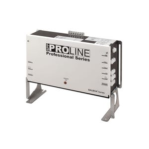 ProLine VS501Z Series Electronic Control System 120/240V, 1 Pump- 2-Spd, Blower, Ozone w/Cords, Less Heater