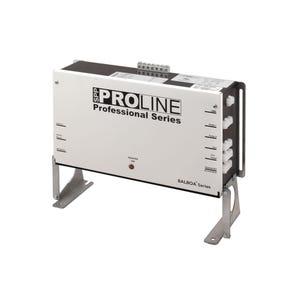 ProLine BP501G2 Series Control System 115/230V, 1.375/5.5Kw Slide Titanium, w/TP400T Spaside, Cords & Intergrated Ozone Module