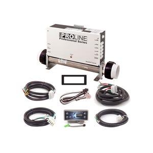 ProLine VS510SZ Series Control System 115/230V, 1.0/4.0Kw, w/VL701S Spaside & Cords