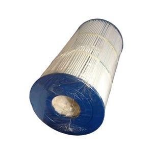 """Filter Cartridge  Diameter: 7-1/2"""", Length: 14-13/16"""", 75 sq ft"""