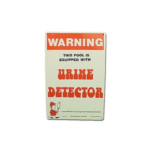 Backyard Accessories Urine Detector
