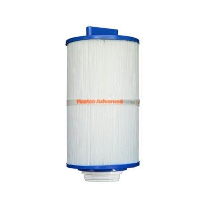 """Filter Cartridge Diameter: 4-3/4"""", Length: 8-1/16"""", 40 sq ft"""