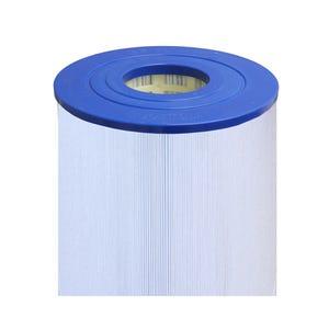 """Filter Cartridge Diameter: 7-1/2"""", Length: 21-13/16"""", 100 sq ft"""