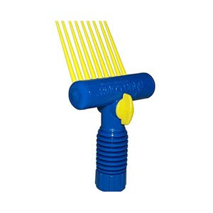 Filter Cleaner Pool Aqua Comb, Blue, Pool Filter