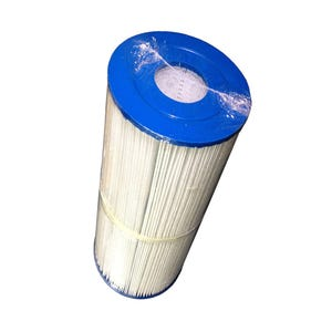"""Filter Cartridge Diameter: 5"""", Length: 14-9/16"""", 50 sq ft"""