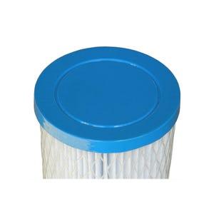 """Filter Cartridge Diameter: 5-5/8"""", Length: 18-3/4"""