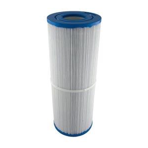"Filter Cartridge Diameter: 5"", Length: 13-5/16"", Top: 2-1/8"" Open, Bottom: 2-1/8"" Open, 37 sq ft"