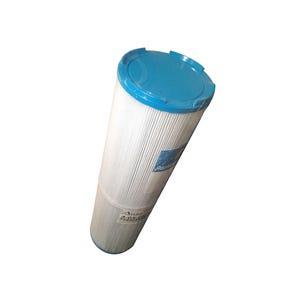 """Filter Cartridge Diameter: 4-5/8"""", Length: 16-3/4"""", 40 sq ft"""