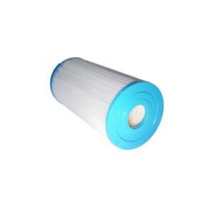 """Filter Cartridge  Diameter: 7-1/2"""", Length: 14-3/4"""", 65 sq ft"""