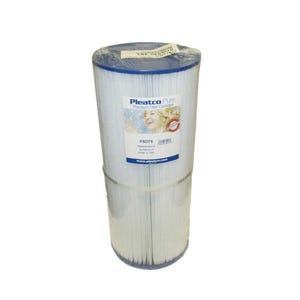 """Filter Cartridge  Diameter: 7-1/2"""", Length: 17-3/4"""", 75 sq ft"""