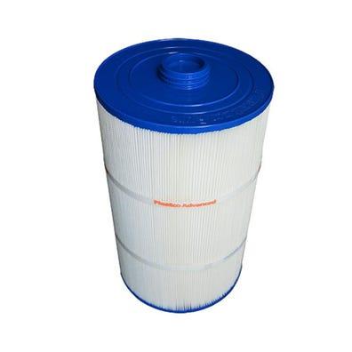 """Filter Cartridge Diameter: 8-1/2"""", Length: 14"""", 85 sq ft"""