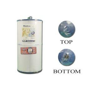 """Filter Cartridge Diameter: 8"""", Length: 15-1/2"""", 95 sq ft"""