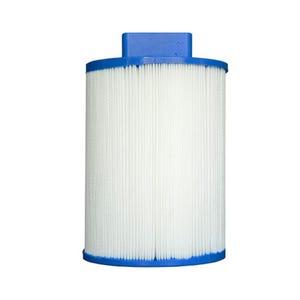 """Filter Cartridge Diameter: 4-3/4"""", Length: 6-1/2"""", 25 sq ft"""