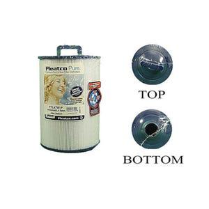 """Filter Cartridge Diameter: 6"""", Length: 8-1/2"""", 47 sq ft"""
