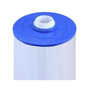 """Filter Cartridge Diameter: 8"""", Length: 18-1/16"""", 120 sq ft"""