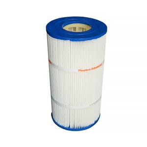 "Filter Cartridge Diameter: 6-1/4"", Length: 11-7/8"", Top: 3""Open, Bottom: 3""Open, 45 sq ft"