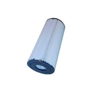 """Filter Cartridge Diameter: 5"""", Length: 11-1/4"""", 40 sq ft"""