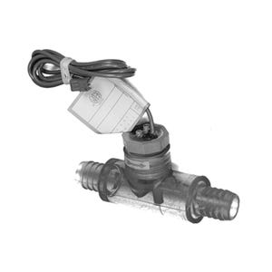 """Flow Switch 1/2"""" MPT, 3 pin JST connector"""