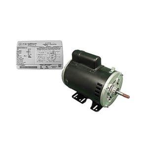 Motor 1.5 HP 115/230V, 1sp