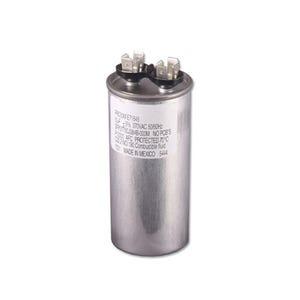 Capacitor 370V,  50 mfd