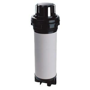 Filter Weir Assembly 50 Sq Ft Filter Assy, Black