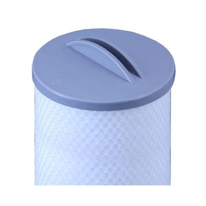 "Filter Cartridge Diameter: 4-3/4"", Length: 13-3/4"", 25 sq ft"