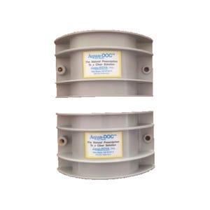 Chlorine Water Treatment  16 oz Granular